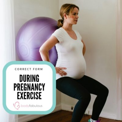 pregnancy_exercise_technique