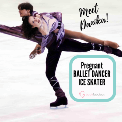 pregnant_ballet_dancer_coached_by Dahlas Fletcher