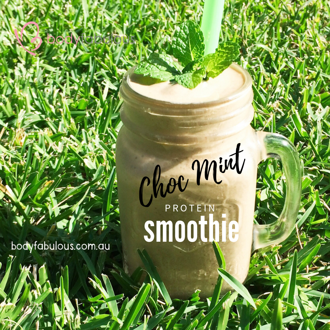 choc_mint_pregnancy_smoothie