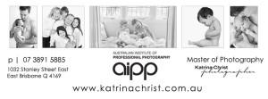 Brisbane Katrina Christ Photographer