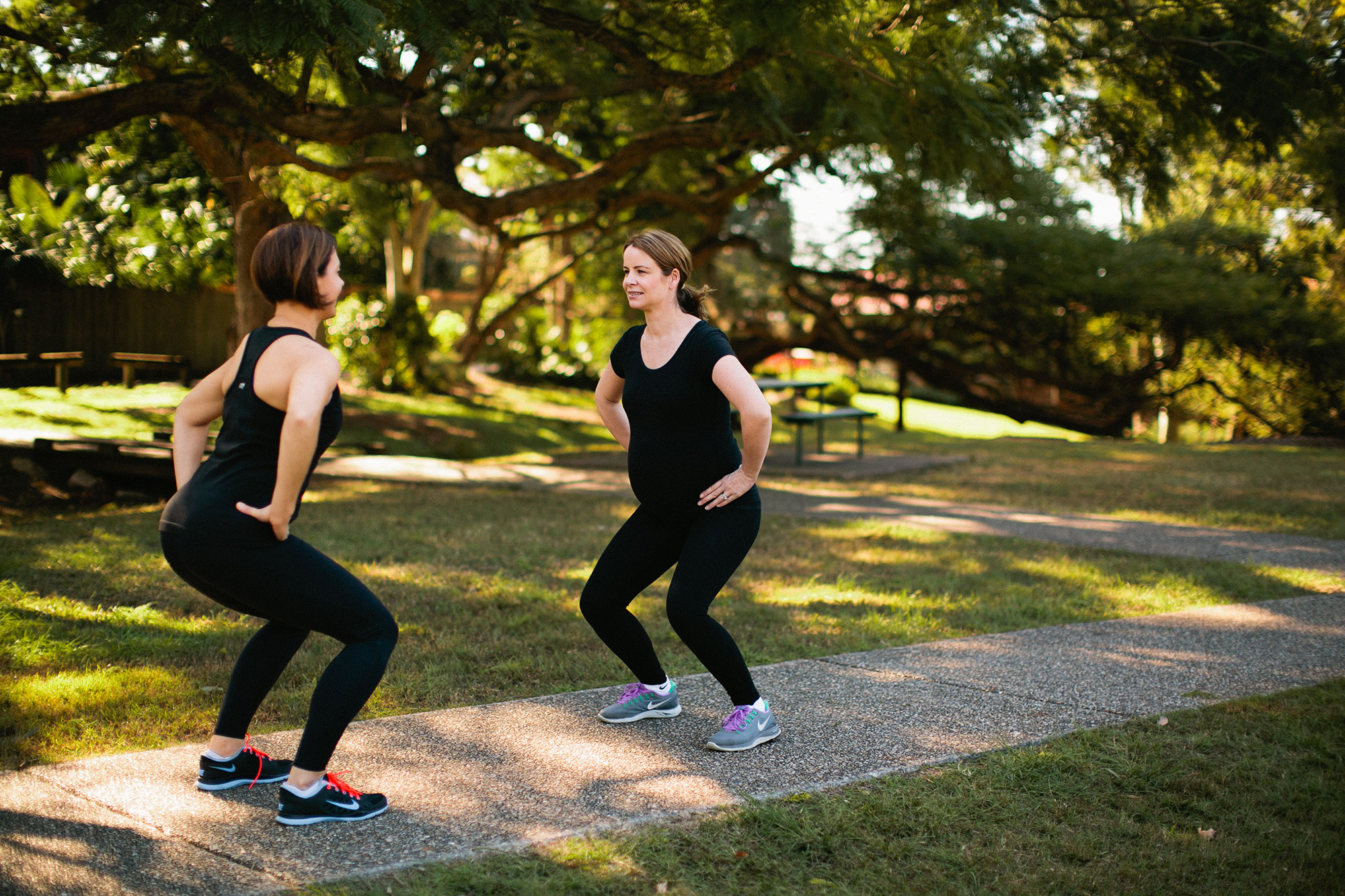 A beginners guide to Pregnancy Exercise