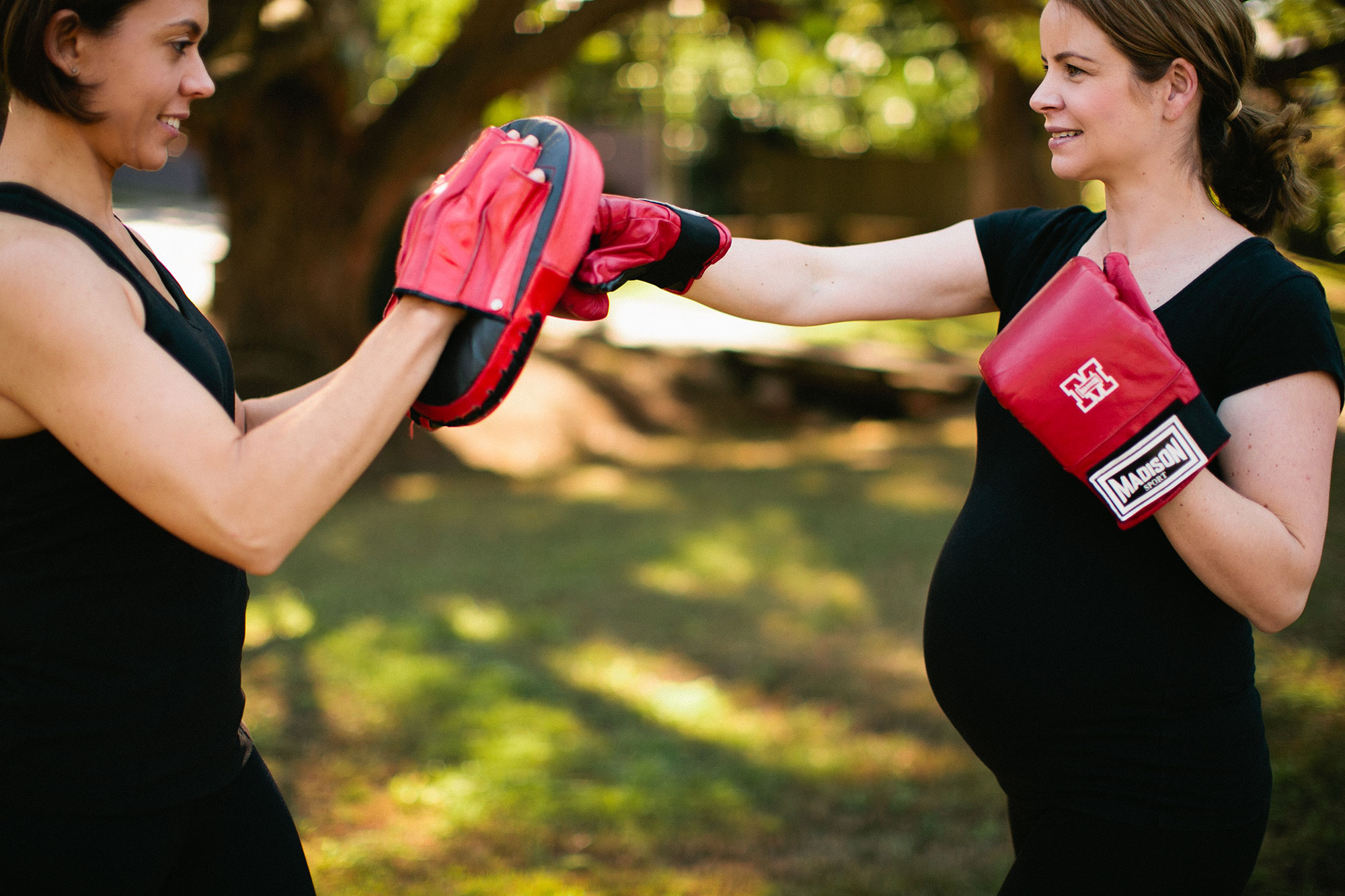 Frequently Asked Pregnancy / Post Natal Exercise Questions.
