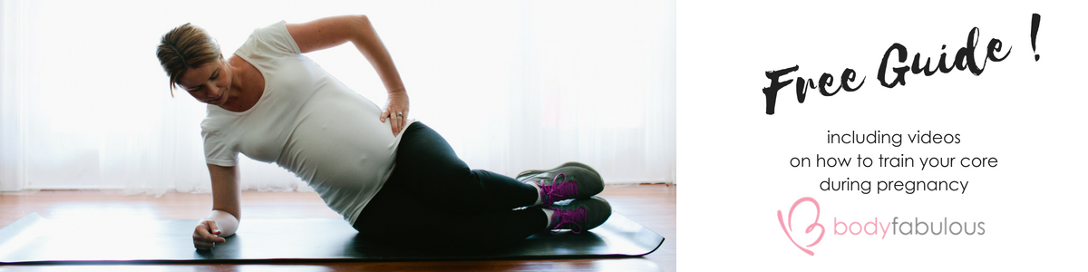 train_your_core_during_pregnancy