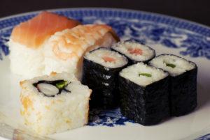 sushi_listeria_pregnancy