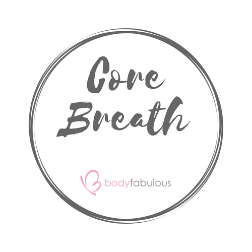 CORE BREATH