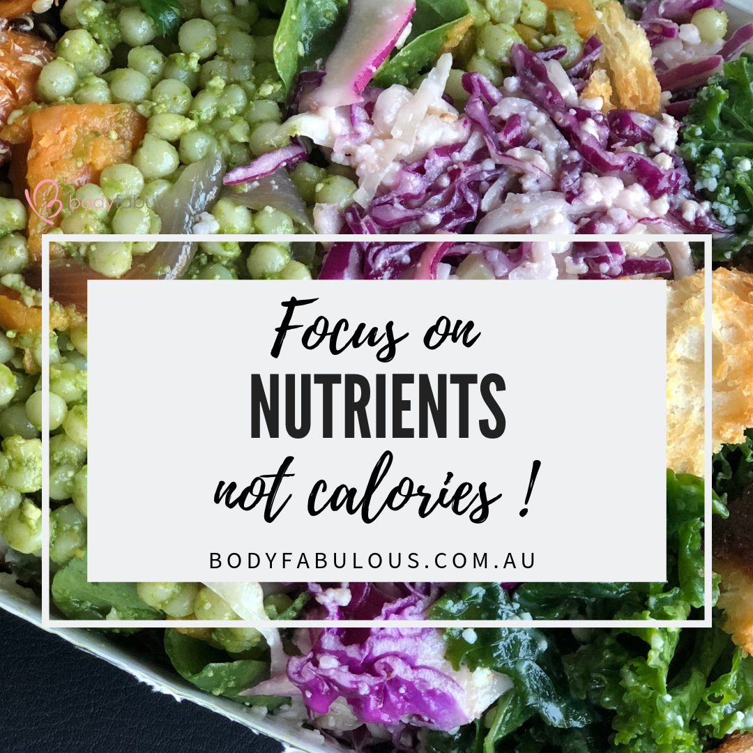 Are you eating enough during and after pregnancy ?