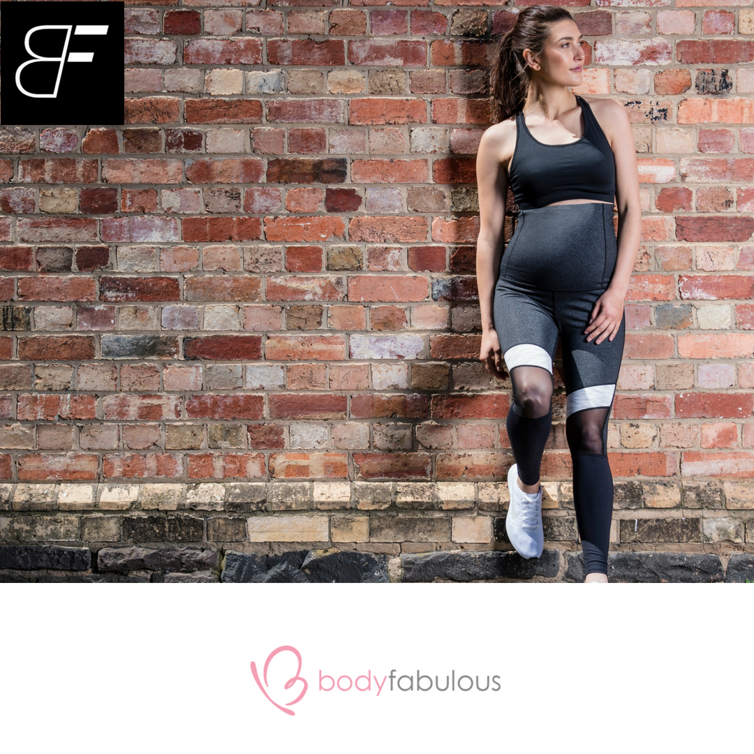 Free Pregnancy Exercise Guide