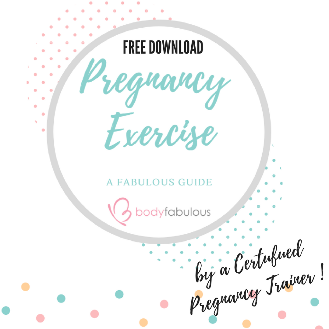 free_pregnancy_exercise_guide