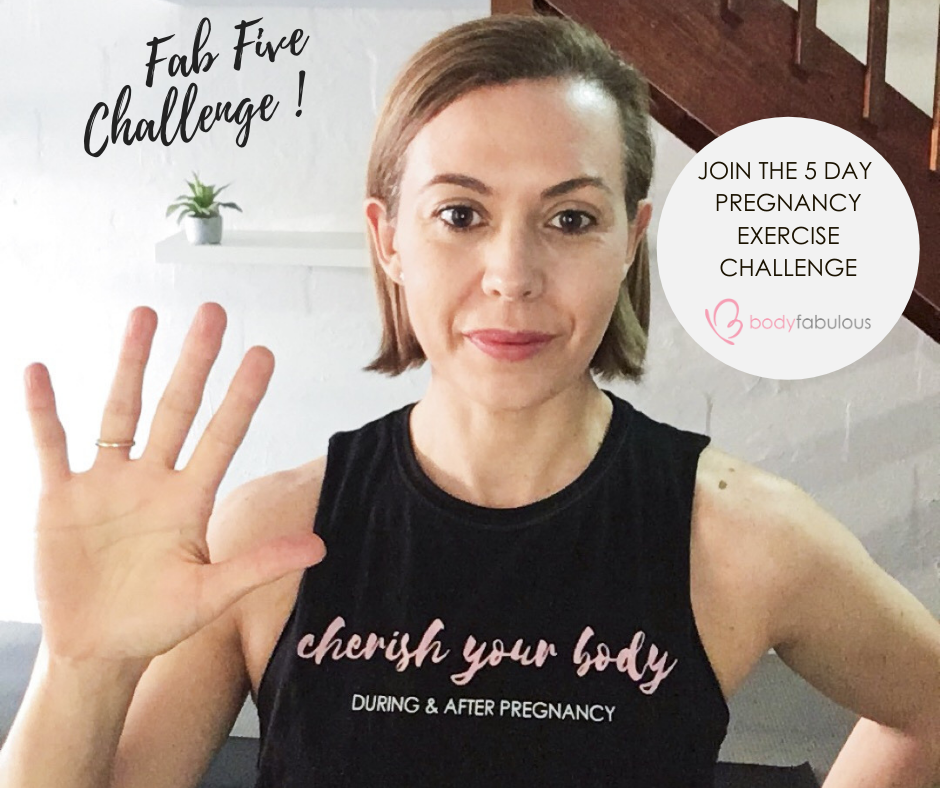 dahlas_pregnancy_exercise_challenge