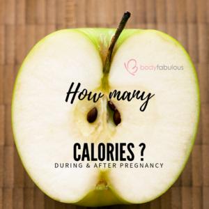 pregnancy_calories