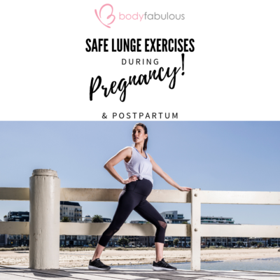 safe_pregnancy_lunges