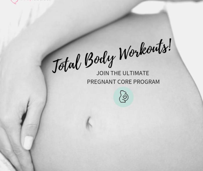ONLINE PREGNANCY PROGRAM