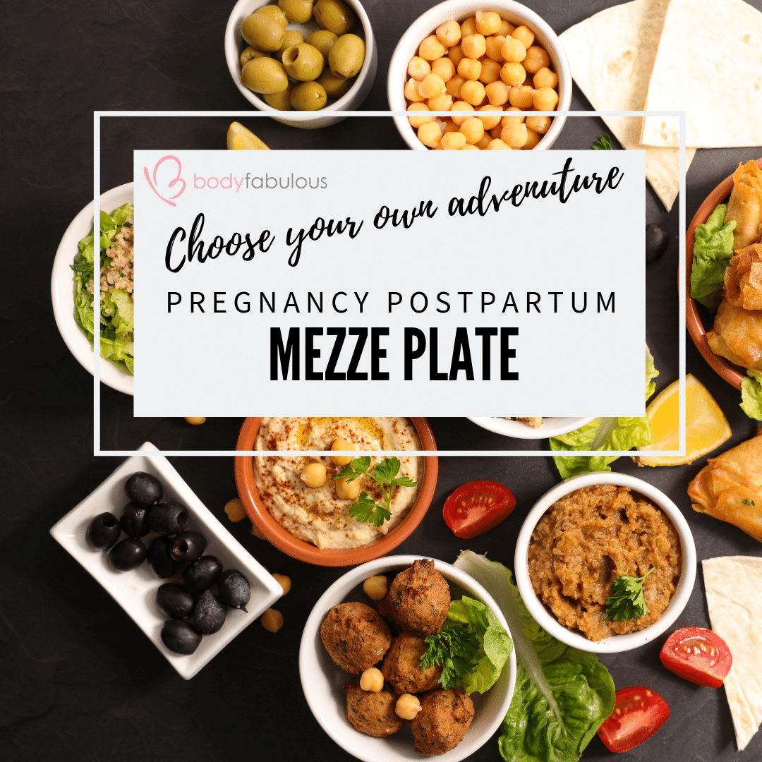 mezze_plate_pregnancy_meal_snack