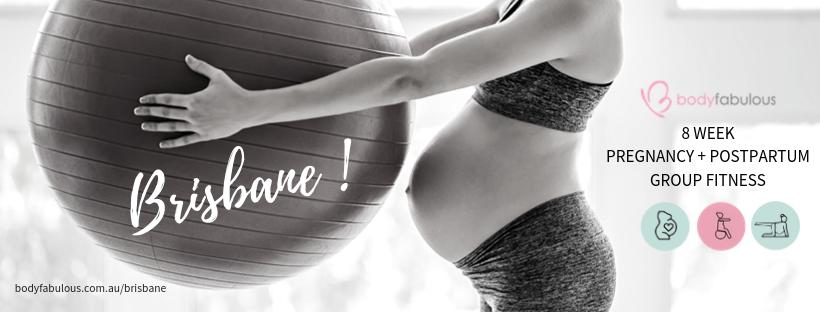 brisbane_pregnancy_fitness
