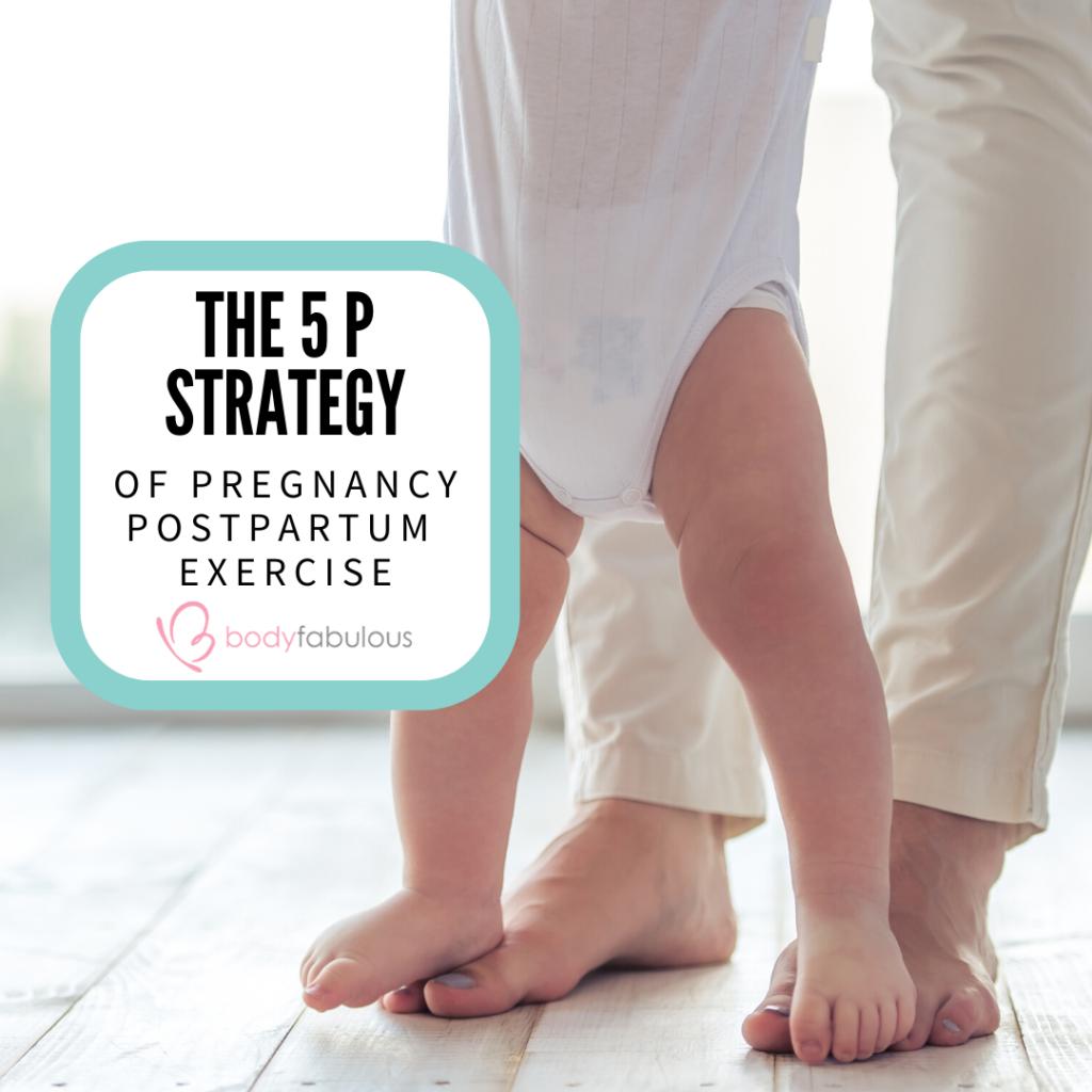 5P's_pregnancy_postpartum_exercise