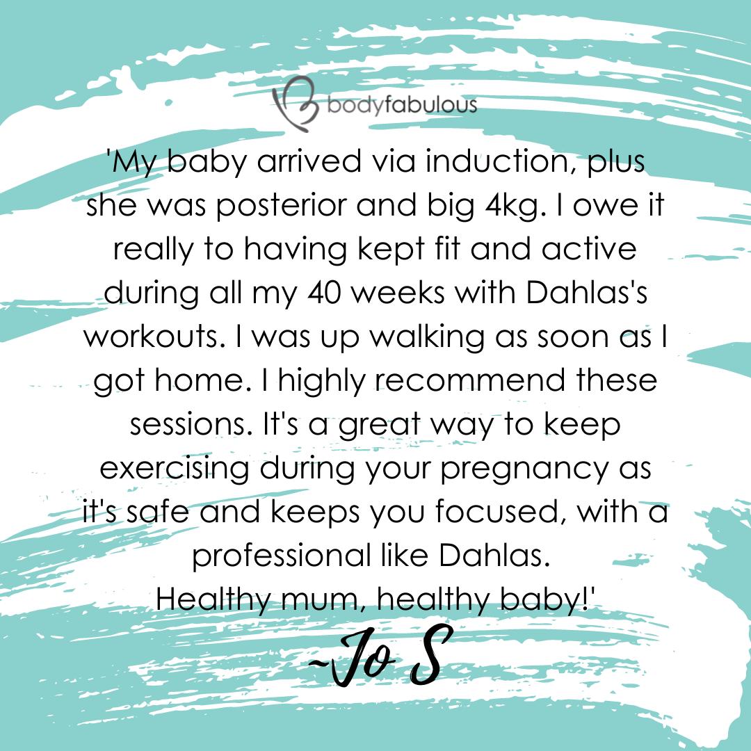 best-pregnancy-trainer-brisbane-Dahlas-Fletcher-Women's-Fitness